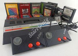 Atari 2600 SET - konsola11