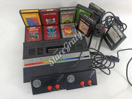 Atari 2600 SET - konsola12