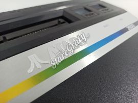 Atari 2600 SET - konsola3
