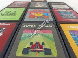 Atari 2600 SET - konsola10