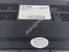 Atari 2600 SET - konsola4