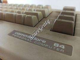 Commodore - 5