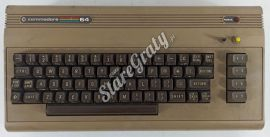 Commodore 1- 2
