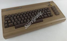 Commodore 1- 1