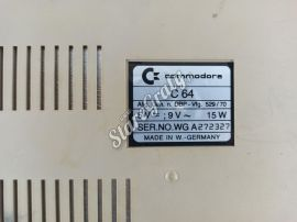 Commodore 1- 4