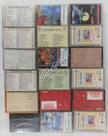 Commodore 64 zestaw- 18