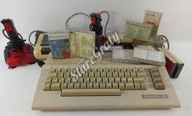 Commodore 64 zestaw- 11