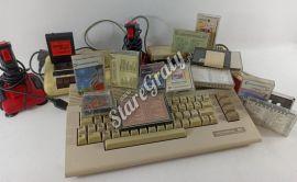 Commodore 64 zestaw- 14