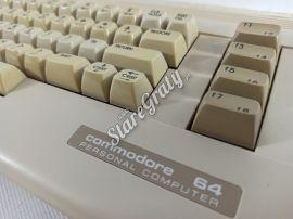 Commodore 64 zestaw- 6