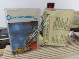 Commodore 64 zestaw- 13