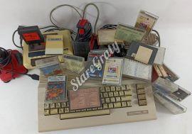 Commodore 64 zestaw- 15