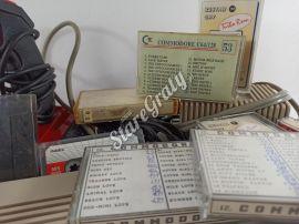 Commodore 64 zestaw- 12