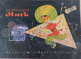 Projektor Muck2