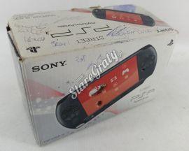 Sony PSP - konsola1