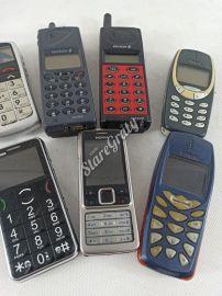 Telefony komórkowe2