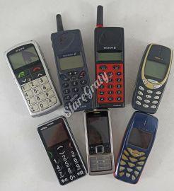 Telefony komórkowe1