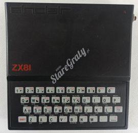 ZX81 - komputer2