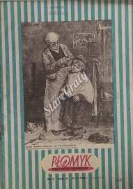 Płomyk_czasopismo_gazeta_285