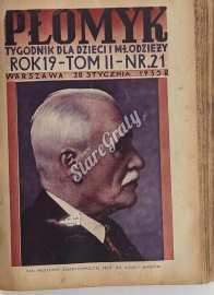 Płomyk_czasopismo_gazeta_19