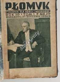 Płomyk_czasopismo_gazeta_48