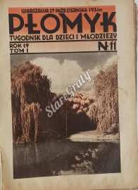 Płomyk_czasopismo_gazeta_9
