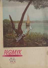 Płomyk_czasopismo_gazeta_301