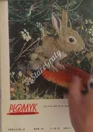 Płomyk_czasopismo_gazeta_231