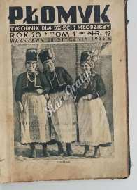Płomyk_czasopismo_gazeta_47