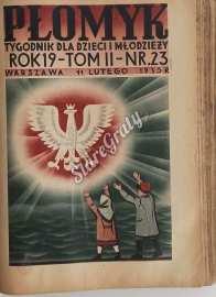 Płomyk_czasopismo_gazeta_21