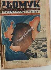 Płomyk_czasopismo_gazeta_34