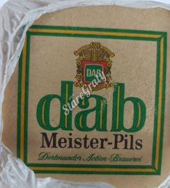 Podkładki do piwa DAB1