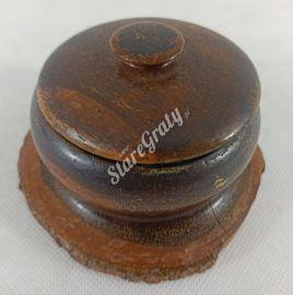 Pojemniczek drewniany2