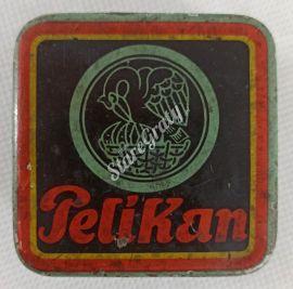 Pudełeczko Pelikan2