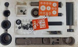 Astro Cabinet 80 - B10