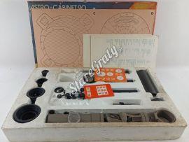 Astro Cabinet 80 - B9