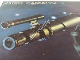 Astro Cabinet 80 - B8