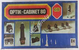 Optik Cabinet 80 - B2