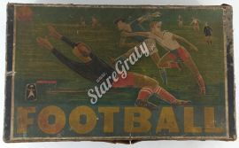 Football - piłkarzyki A1