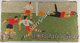 Kopana Igra - piłkarzyki2