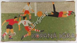Kopana Igra - piłkarzyki3