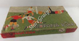 Kopana Igra - piłkarzyki1