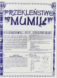 Przekleństwo Mumii4