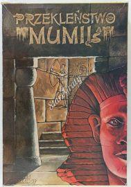 Przekleństwo Mumii2