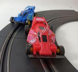 Hot Racing - tor3