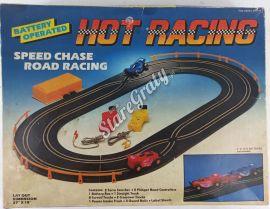 Hot Racing - tor2