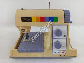 Maszyna do szycia Piko Sybill5