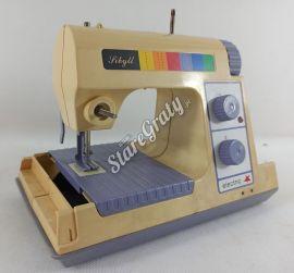 Maszyna do szycia Piko Sybill3