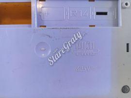 Maszyna do szycia Piko Sybill6