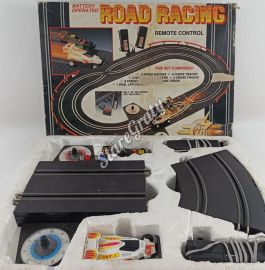 Road Racing - tor3