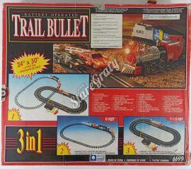 Trail Bullet - tor1